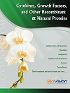 Cytokines, Growth Factors and Other Recombinant & Natural Proteins Catalogue