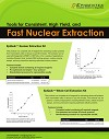 Fast Nuclear Extraction