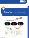 Epitope Tag Brochure
