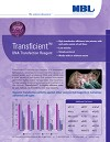 Transficient� DNA Transfection Reagent