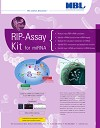 RIP-Kit Assay for miRNA