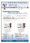 TLR4 Agonist Arrays