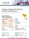 Unique Natural Products & Rare Antibiotics