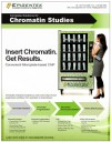 Complete Solutions for Chromatin Studies Flyer
