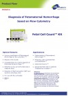 Fetal Cell Count� Kit
