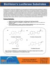 BioVision�s Luciferase Substrates