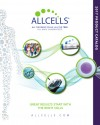 AllCells 2017 Product Catalogue