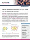 Immunometabolism Research