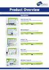 Product Overview - Clinical Chemistry