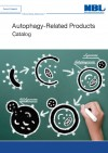 Autophagy-Related Products Catalog