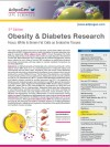 Obesity & Diabetes Research 3rd Edition