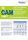 The CAM Family