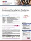 Immune Regulation Proteins