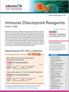 Immune Checkpoint Reagents