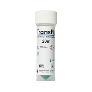 TransFix bulk for flow cytometry stabilization